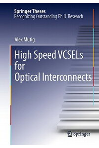 HighSpeedVcselsforOpticalInterconnects